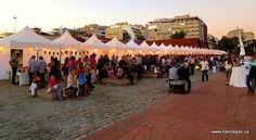 The VorOina in Thessaloniki