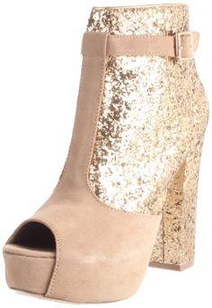 Amazon.com: Steve Madden Women's Hastt Platform Pump: Shoes