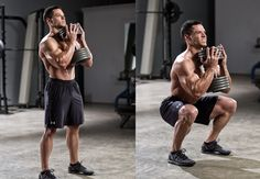 The Stacked 12: 12 Ab Exercises You NEED To Do To Build A Six-Pack In 2016 [Exercise Lists] — Lean It UP Fitness