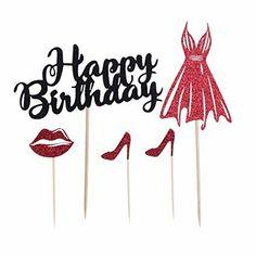 Happy Birthday Woman, Birthday Clipart, Clip Art, Decor, Decoration, Decorating, Pictures, Deco