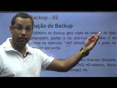 Backup - AULA 01/3 (MAIO/2014)