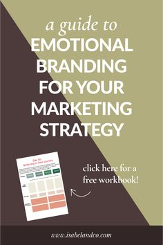 Emotional branding is a time tested strategy for creating unforgettable marketing campaigns. For example, powerful brands like Nike touch consumers' hearts, especially in times of social activism. Click the pin to find out how how to create an emotional marketing campaign and attract your dream client! #branding #brandstrategy #emotionalbranding #entrepreneurship #marketingtips #business