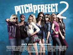 Filmquisition: The Weekend Report: Pitch Perfect 2 Unseated Age o...