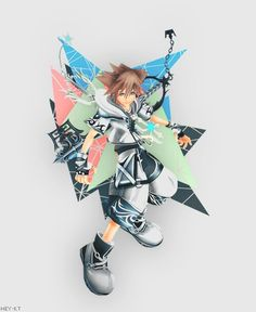 Kingdom Hearts- the powers to his outfits were freaking beautiful! Kingdom Hearts Quotes, Disney Kingdom Hearts, Video Game Art, Video Games, Kh 3, Kindom Hearts, Manga Games, Disney Fun, Fire Emblem