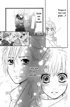 Mairunovich Capítulo 71 página 22 - Leer Manga en Español gratis en NineManga.com