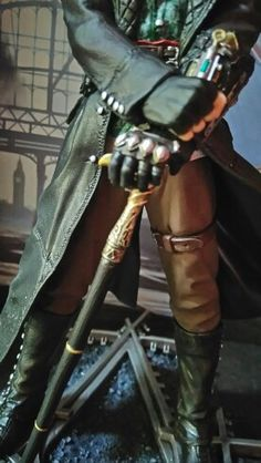 úžasná Assassin's Creed: Syndicate - Charing Cross edice.