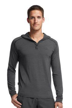 Icebreaker Sphere Long Sleeve Men's Hooded Shirt