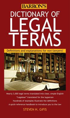 81 Best Legal Law Books images in 2019 | Law books, Good