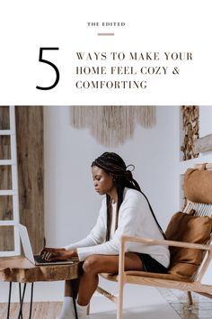 Make You Feel, How To Make, Cozy Corner, Self Love, Comforters, Winter Hats, Club, Make It Yourself, Feelings