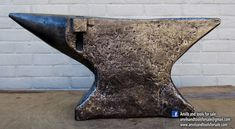 Ask for price with ID0763 on anvilsandtoolsforsale@gmail.com All pictures of all anvils on our website anvil for sale, anvils, blacksmith, blacksmiths, blacksmithing, antique tools, tool collector, swage block, stake, cone, cutler, french pig, amboss, incudine, schmied, forgeron, forge, enclume, forged, blacksmith tools, old tools, vintage tools, handtools, iron work, vise, stake, coutellier, chamouton, hulot harmel, collection, outil ancien, outils anciens, bigorne, art populaire, enclume