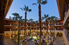 You can dream your wedding banquet at unique Patio Canario in Elba Palace Golf Fuerteventura. Canary Island. Spain
