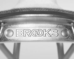 Brooks C17 first tissue saddle !