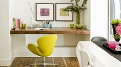 We love white rooms. And a blank canvas that can be brought to life with splashes of vibrant colour. Here, a modern white interior takes on a playful look with bold accessories… Poltrona Swan, Ant Chair, Pinterest Design, White Rooms, Magazine Design, Accent Colors, Timeless Design, House Colors, Architecture Design