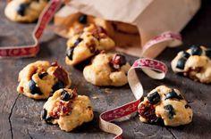 Sušenky po italsku