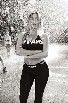 Shop Beyonce's Athleisure Line // Ivy Park // Shop Now #shop #beyonce #ivy #park #trending #athleisure #hot