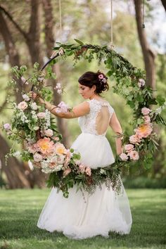67 Best Flower Swing Photography Images Swing Photography