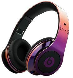 Beats By Dr Dre Studio Headphones Ware Collection Purple Black http://www.hhbon.com/beats-by-dr-dre-studio-headphones-ware-collection-purple-black-p-3229.html