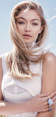 Gigi Hadid ~ Vogue Australia 2015