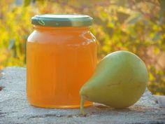 Las recetillas de Isa: Mermelada de pera