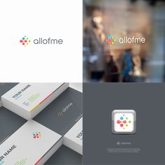 All of Me - design a logo for the future of professional networking Professional market networking software application. Targeted at students through to mature professionals. Global r...