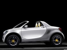 Smart for-us concept 2012