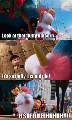 Everytime I touch a stuffed animal I fight the urge to do this...the sad part is that most of the time I don't win the fight. ;)