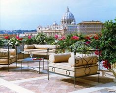 Sognare ad occhi aperti si può, con un #matrimonio a Roma!