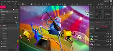 The 8 Best Free Browser-Based Adobe Illustrator Alternatives Graphic Design Tools, Tool Design, App Design, Online Illustrator, Adobe Illustrator Tutorials, Lightroom, Photoshop, Microsoft Office, Conception D'interface