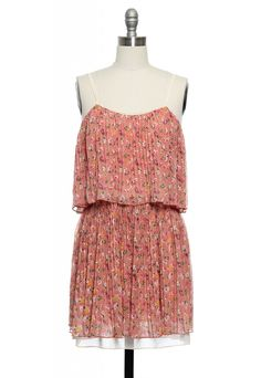 Stay in the Springtime Dress   Vintage, Retro, Indie Style Dresses