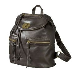 Target Backpack Purses for Women   Bueno Chocolate Washed Backpack on Shop For Fun Target Purse, Backpack Purse, Leather Backpack, Fashion Backpack, Handbag Accessories, Women Accessories, Backpacks, Handbags