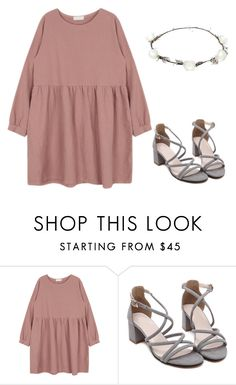 """""""Untitled #937"""" by telletubbies ❤ liked on Polyvore featuring Lipsy"""