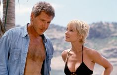 Harrison Ford and Anne Heche: 26 Years | He's How Much Older?! The ...
