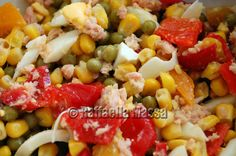 """© Riproduzione riservata.             Con questa ricetta partecipo al contest """"Ricette per il pranzo in ufficio"""" del blog Una cucina tut..."""