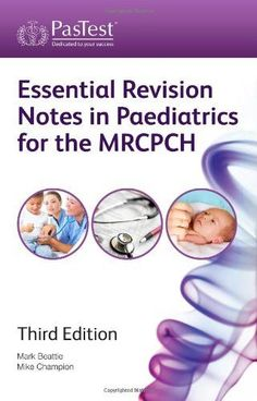 22 best paediatric nursing books ebooks images on pinterest from essential revision notes in paediatrics for the mrcpch third edition fandeluxe Choice Image