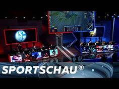"German Sports Magazine ""Sportschau"" did a 50 minute documentary about eSports https://www.youtube.com/watch?v=e_hnbH6Dt-g #games #LeagueOfLegends #esports #lol #riot #Worlds #gaming"