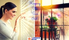 Keeping The Sun Out! | Clements Airconditioning