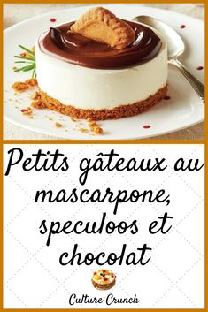 Cake Recipes, Dessert Recipes, Cake Factory, Mini Desserts, Sweet Treats, Cheesecake, Deserts, Food And Drink, Cooking Recipes