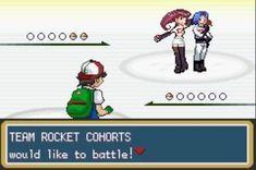 pokemon battle fire gba roms