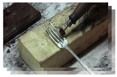How To Make Fork Bracelets and Necklaces
