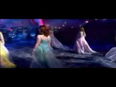 Celtic Woman - Carol Of The Bells - YouTube