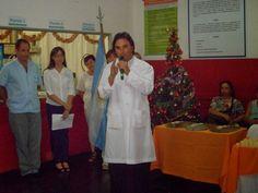 #El Director del Neonatal se llamó al silencio tras los despidos de enfermeros - Misiones Cuatro: Misiones Cuatro El Director del Neonatal…