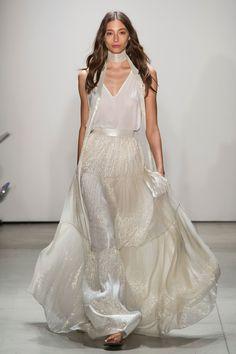 Erin Fetherston at New York Fashion Week Spring 2017 - Runway Photos