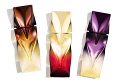 Les trois nouvelles huiles parfumées de Christian Louboutin