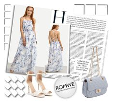 """Romwe 16/4"" by melissa995 ❤ liked on Polyvore"