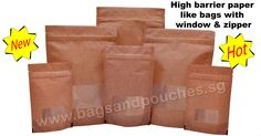 #PaperBags
