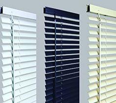 Perkaya variasi interior jendela setiap ruangan anda dengan Window Blinds, meliputi : Horizontal Blind / Venetian Blinds dalam bentuk sesuai selera anda... - NaGa Interior - Google+