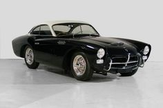 1954 Pegaso Z-102B Berlinettta  Maintenance/restoration of old/vintage vehicles: the material for new cogs/casters/gears/pads could be cast polyamide which I (Cast polyamide) can produce. My contact: tatjana.alic@windowslive.com