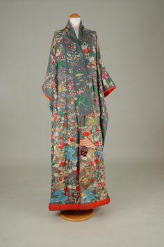 Uchikake Formal Bridal Kimono