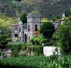 Casa do Castelo dos Viscondes de Sistelo   Arcos de Valdevez