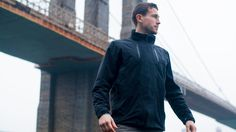The Perfect Waterproof Travel Jacket
